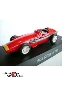 Maserati 250F, 1957, 1:43 Ixo