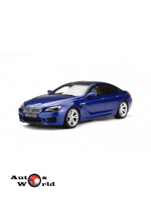 Macheta auto BMW M6 Gran Coupe, 1:18 GT Spirit