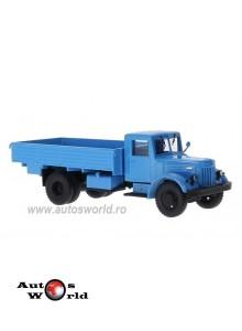 Camion MAZ 200 cu bena, albastru, 1:43 Auto Historia