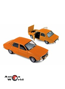 Renault 12 TS orange, 1:18 Norev