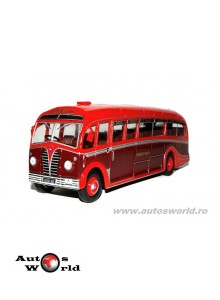 Autobus Aec Regal III Harrington - 1950, 1:43 Ixo