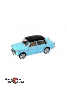 Macheta auto Fiat 1100, 1:43 Starline