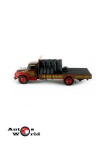 Macheta Camion Bedford TJ 6S 1965, 1:43 Ixo