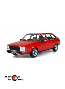 Renault 20 TX, 1:18 Otto Models