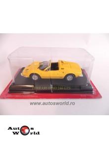Ferrari Dino 246 GTS, 1:43 Eaglemoss