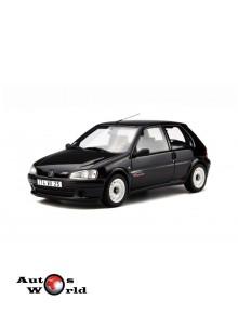 Macheta auto Peugeot 106 Rallye Phase II, 1:18 Otto Models