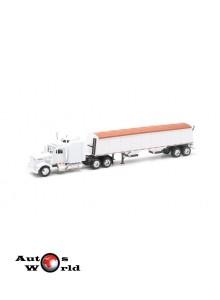 Macheta camion Kenworth SW900, 1:43 NewRay