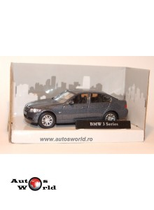 BMW Seria 3, 1:43 Hongwell - Rik Rok