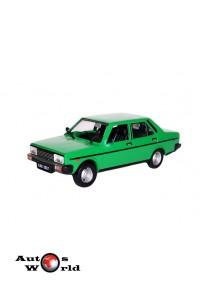 Fiat 131P verde, 1:43 Deagostini/IST