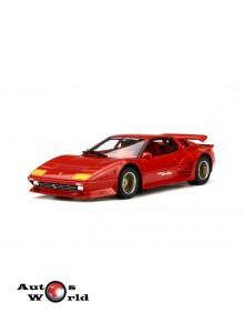 Macheta auto Ferrari 512 BBI Turbo Koenig, 1:18 GT Spirit