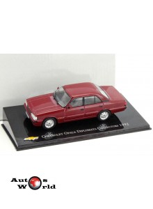 Macheta auto Chevrolet Opala Diplomata1992, 1:43 Ixo