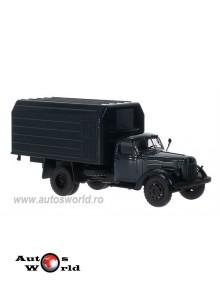 Camion ZIL 164 cu container, verde, 1:43 Auto Historia