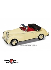 Mercedes Benz 300 S, 1:36 Welly