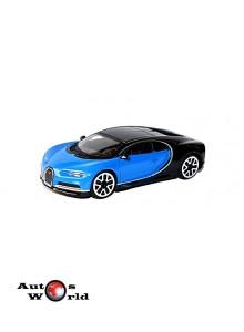 Macheta auto Bugatti Chiron le Patron 2016, 1:43 Bburago