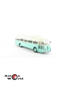 """Autobus Chausson APH """"Nez de Cochon""""  1950, 1:43 Ixo"""