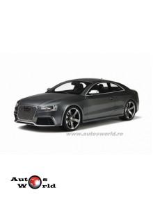 Audi RS5, 1:18 GT Spirit ...