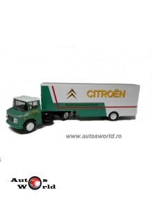 Camion Citroen T55 Heuliz 1962-65, 1:43 IXO