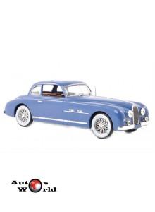 Macheta auto Bugatti Type 101, 1951, 1:43 Ixo
