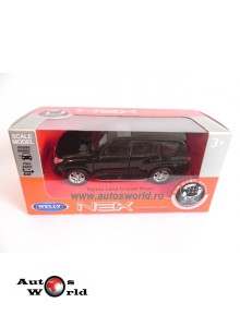 Toyota Land Cruiser Prado, 1:36 Welly