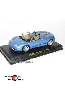 Ferrari 360 Spider, 1:43 Eaglemoss