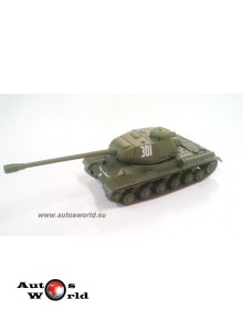 VM IS-2 Tank, 1:72 Eaglemoss
