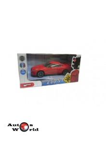 Nissan GTR rosu, 1:43 MondoMotors