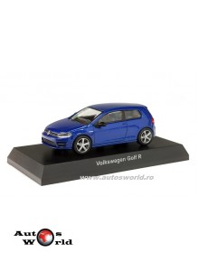 Volkswagen Golf 7 R 300CV, 1:64 Solido