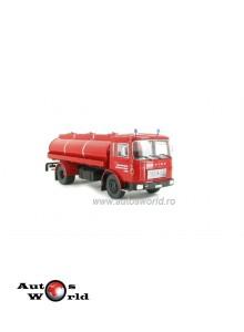 Camion Saviem SM 240 Cisterna pompieri, 1:43 Ixo
