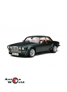 Macheta auto Jaguar XJ12 Coupe Broadspeed, 1:18 GT Spirit