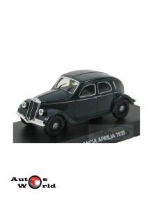Macheta auto Lancia Aprilia Carabinieri 1939, 1:43 Deagostini