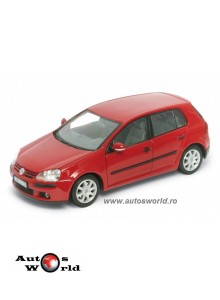 Volkswagen Golf V, 1:24 Welly