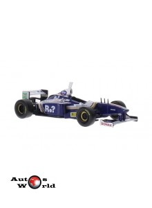Macheta auto Williams FW19, No.3, J.Villeneuve, 1:43 Ixo ...