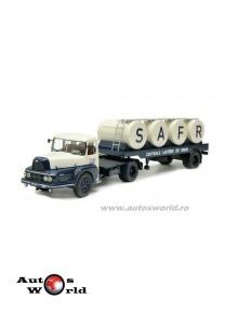 Camion Unic ZU 102 T 1956-59, 1:43 IXO