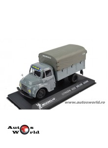 Citroen U23 Michelin, 1:43 Ixo