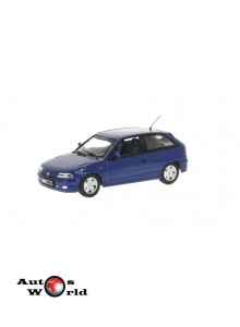 Macheta auto Opel Astra F Gsi 1992, 1:43 Whitebox