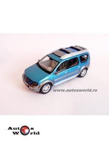 Dacia Logan MCV Steppe Concept Car ed limitata, scara 1:43 Spark