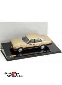 Macheta auto Chevrolet Opala Diplomat 4.1 1988, 1:43 Ixo