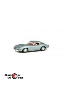 Macheta auto Chevrolet Corvette Stingray, 1:43 Solido