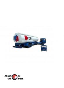 Macheta camion SAVIEM SM280 TU, 1:43 Ixo