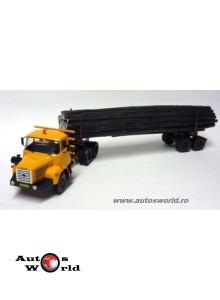 Camion Berliet TBH 280, 1:43 IXO