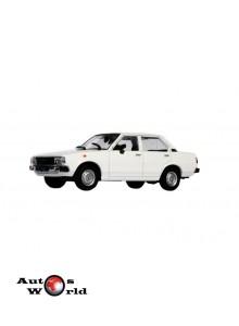 Toyota Corolla E70 - Kultoweauta PL, 1:43 Deagostini/IST