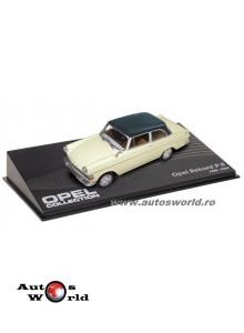 Opel Rekord PII 1960-63, 1:43 Ixo