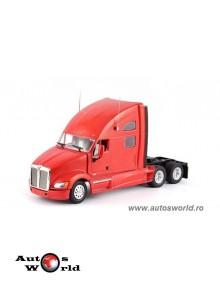 Camion Kenworth T700 Sleeper Cab 6x4 rosu, 1:53 Tonkin