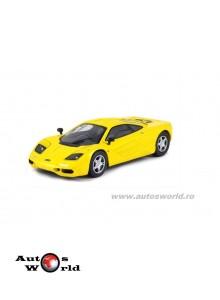 McLaren f1, 1:43 IXO/IST