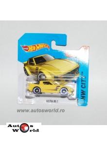 Mazda RX-7, 1:64 Hotwheels