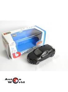 Seat Ibiza - negru, 1:43 Bburago