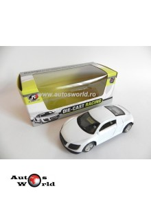 Audi R8, 1:56 JSY