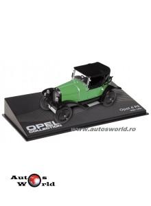 Opel 4 PS 1924-31, 1:43 IXO