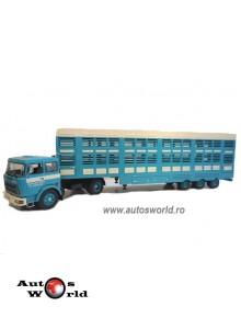 Camion Unic T 270 A2 1970-74, 1:43 IXO