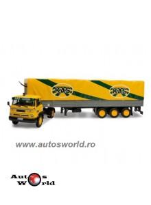 Camion Barreiros Super Azor, 1:43 Ixo